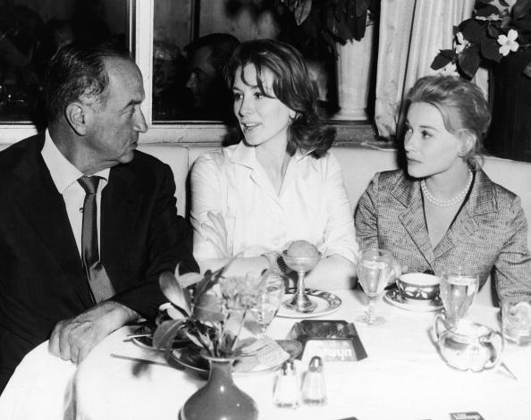 Hope Lange「Director & Cast Members Of 'The Best Of Everything'」:写真・画像(9)[壁紙.com]