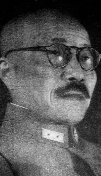 Pacific War「General Tojo」:写真・画像(16)[壁紙.com]