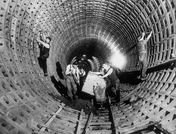 Sheltering「Underground Shelter」:写真・画像(16)[壁紙.com]