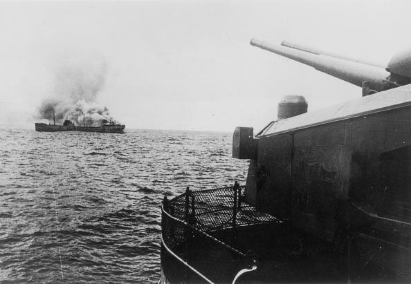 Ship「The Bismarck」:写真・画像(6)[壁紙.com]