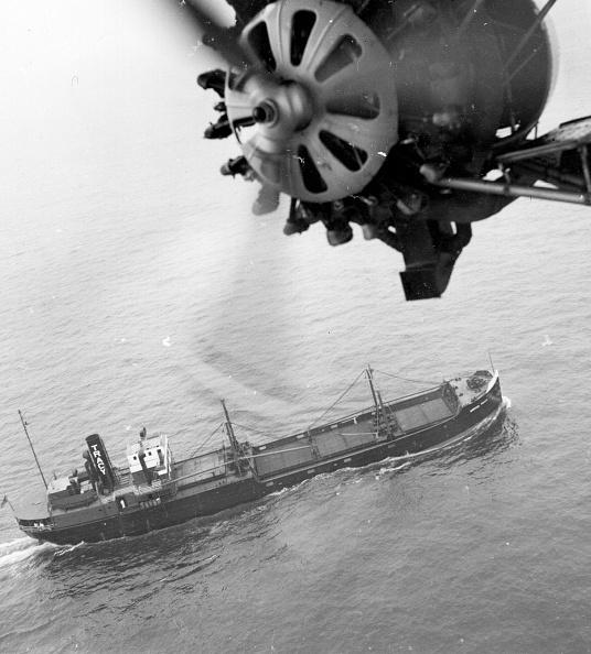 Air Force「From Naval Blimp」:写真・画像(12)[壁紙.com]