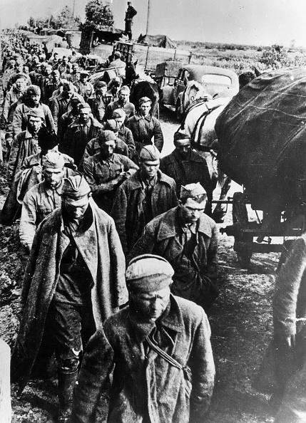 Prisoner Of War「Soviet Prisoners」:写真・画像(12)[壁紙.com]