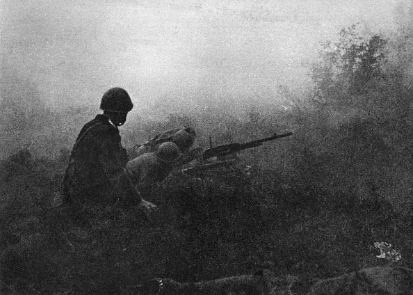 World War II「War In Yugoslavia」:写真・画像(9)[壁紙.com]
