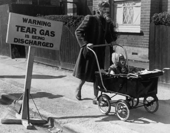 Baby Carriage「Gas Exercise」:写真・画像(6)[壁紙.com]