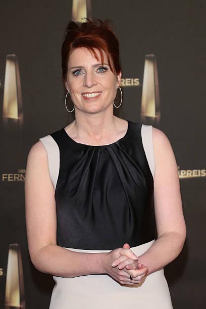"Annual ""Deutscher Fernsehpreis"" Award - Red Carpet Arrivals:ニュース(壁紙.com)"