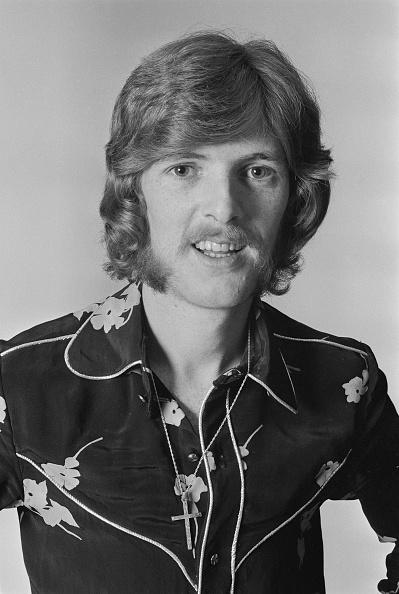 Formal Portrait「Peter Doyle」:写真・画像(8)[壁紙.com]