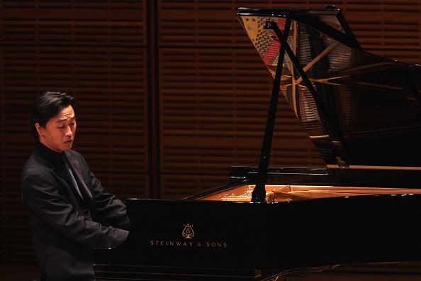 Pianist「Minsoo Sohn」:写真・画像(8)[壁紙.com]