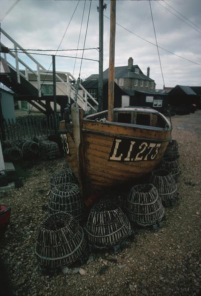 Fisherman「Selsey Boats」:写真・画像(7)[壁紙.com]