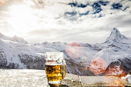 Pennine Alps「Matterhorn. Zermatt. Switzerland」:スマホ壁紙(19)