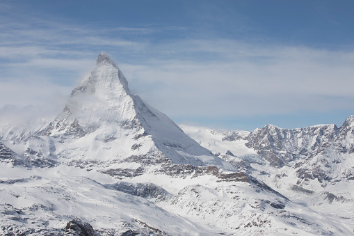 Switzerland「Matterhorn, Zermatt, Valais Canton, Switzerland」:スマホ壁紙(15)