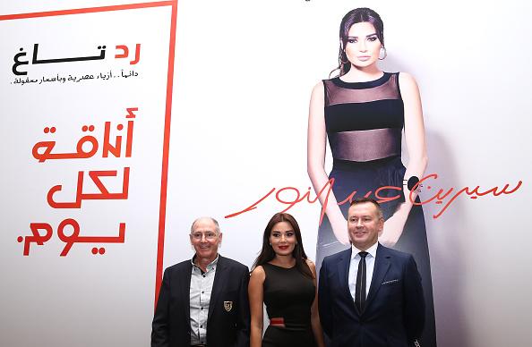 Warren Little「REDTAG announces exclusive partnership with celebrity artist Cyrine AbdelNour」:写真・画像(5)[壁紙.com]