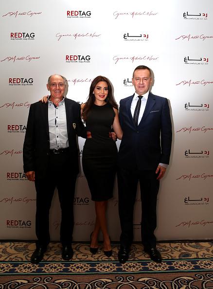 Warren Little「REDTAG announces exclusive partnership with celebrity artist Cyrine AbdelNour」:写真・画像(6)[壁紙.com]
