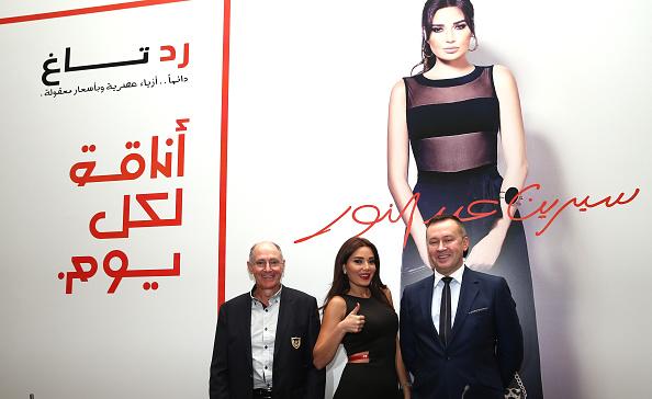 Warren Little「REDTAG announces exclusive partnership with celebrity artist Cyrine AbdelNour」:写真・画像(7)[壁紙.com]