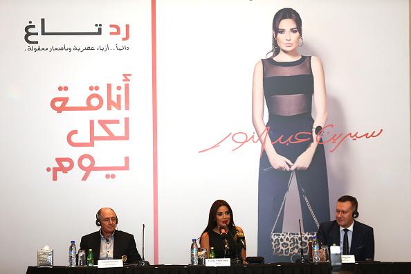 Warren Little「REDTAG announces exclusive partnership with celebrity artist Cyrine AbdelNour」:写真・画像(8)[壁紙.com]