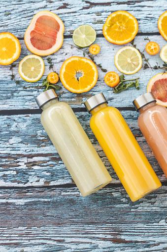 Lemon Soda「Citrus juice」:スマホ壁紙(18)