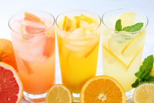 Lemon Soda「citrus juices」:スマホ壁紙(5)