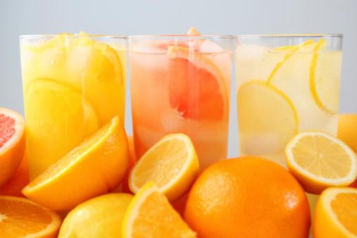 Lemon Soda「citrus juices」:スマホ壁紙(6)