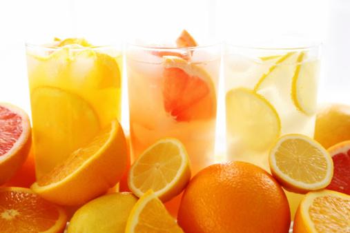 Lemon Soda「citrus juices」:スマホ壁紙(10)