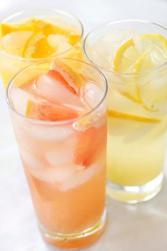 Lemon Soda「citrus juices」:スマホ壁紙(19)