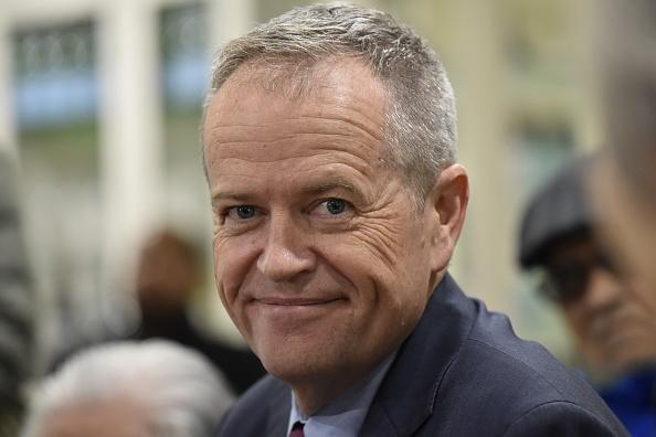 Bill Shorten「Parliament Sits In Final Weeks Ahead of Winter Break」:写真・画像(16)[壁紙.com]