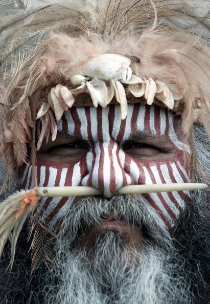 Striped「The Yeperenye Federation Festival 2001 in Australia」:写真・画像(1)[壁紙.com]