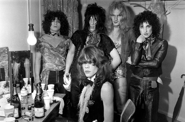 1970-1979「New York Dolls」:写真・画像(16)[壁紙.com]
