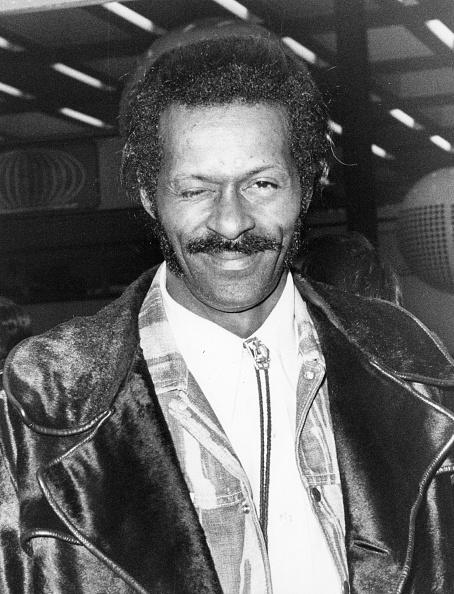Chuck Berry - Musician「Chuck Berry」:写真・画像(5)[壁紙.com]