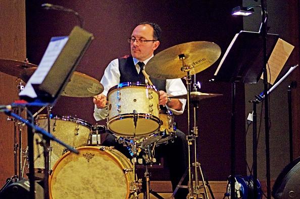 Drummer「Buster Birch, Birley Centre, Eastbourne, East Sussex, 2015」:写真・画像(17)[壁紙.com]