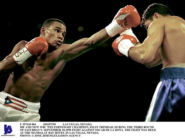 WBC「Las Vegas Nevada IBF  And New WBC Welterweight Champion Felix Trinidad Durin」:写真・画像(19)[壁紙.com]