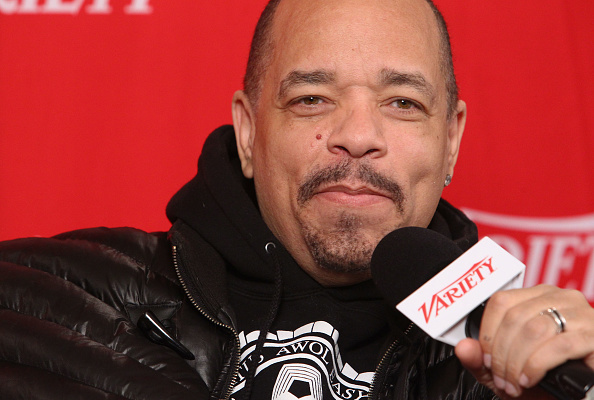 Ice-T「The Variety Studio At The 2012 Sundance Film Festival - Day 2 - 2012 Park City」:写真・画像(6)[壁紙.com]
