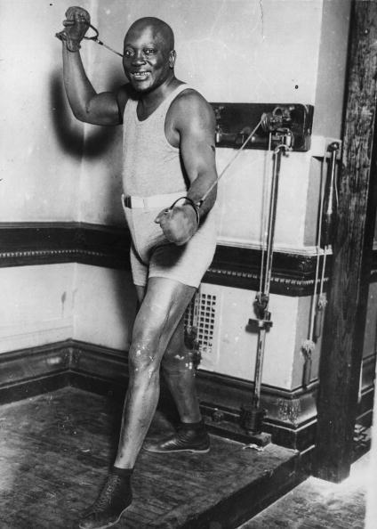 ボクシング「Jack Johnson」:写真・画像(11)[壁紙.com]