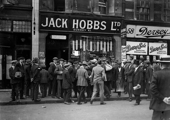 スポーツ用品「Jack Hobbs」:写真・画像(4)[壁紙.com]