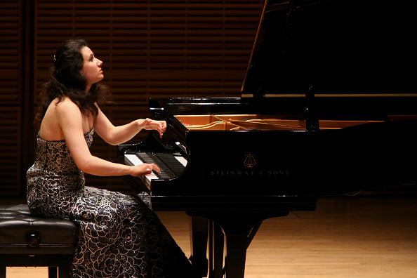 Pianist「Martina Filjak」:写真・画像(16)[壁紙.com]