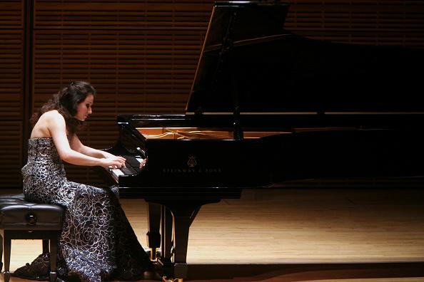 Pianist「Martina Filjak」:写真・画像(15)[壁紙.com]