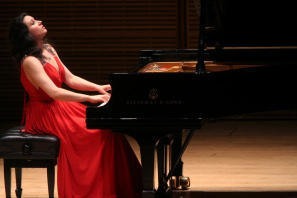 Pianist「Martina Filjak」:写真・画像(12)[壁紙.com]