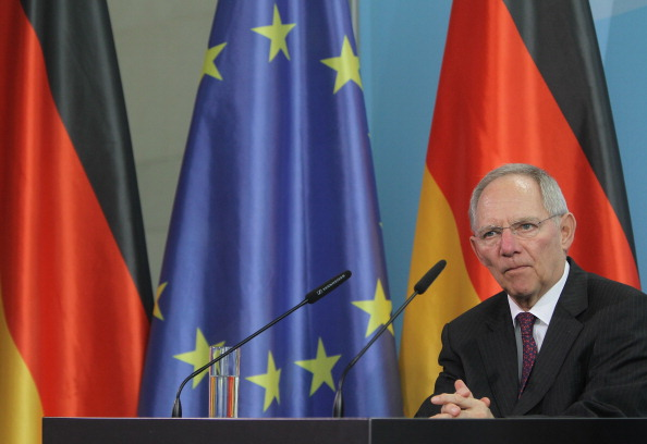 Corporate Business「Weidmann To Become New Bundesbank President」:写真・画像(9)[壁紙.com]