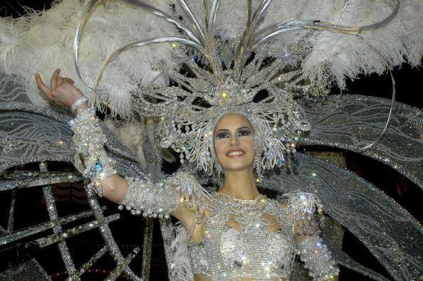 Atlantic Islands「Queen Gala During Las Palmas Carnival 2014」:写真・画像(8)[壁紙.com]