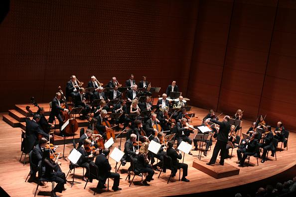 Classical Music「Ivor Bolton」:写真・画像(17)[壁紙.com]