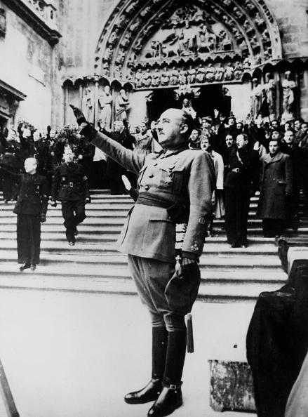 Church「Francisco Franco」:写真・画像(11)[壁紙.com]