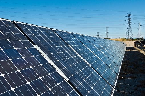 Solar Panel「Solar Panels」:スマホ壁紙(4)