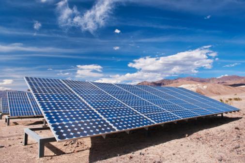 Solar Energy「Solar panels」:スマホ壁紙(10)