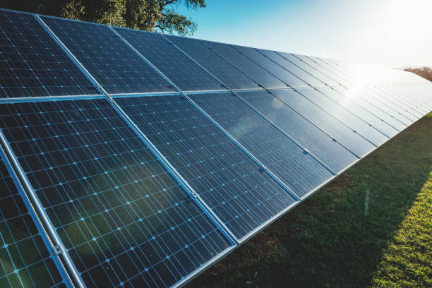 Solar panels in Australia are source for cheap and green energy:スマホ壁紙(壁紙.com)