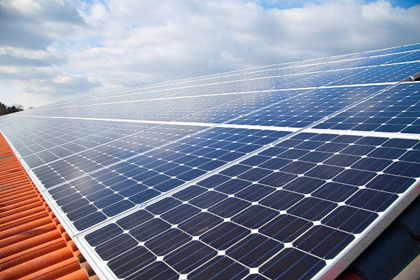 Solar Panel Installation:スマホ壁紙(壁紙.com)