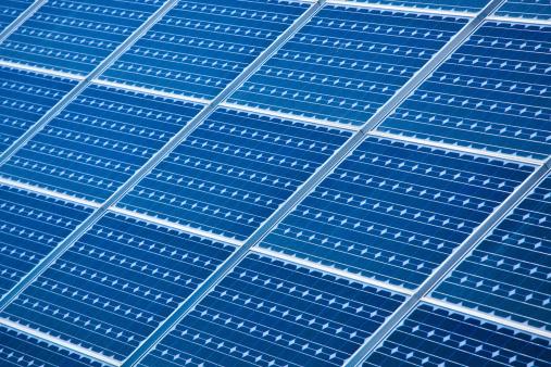Solar Energy「Solar panels」:スマホ壁紙(6)