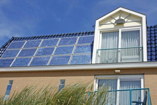 Generator「Solar panels # 1 XL」:スマホ壁紙(4)