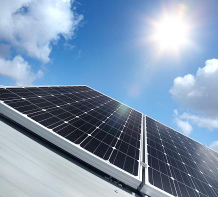 Power Equipment「Solar panel」:スマホ壁紙(6)