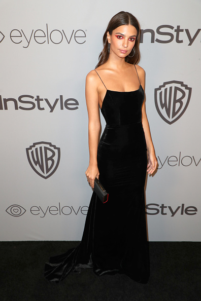 Warner Bros「The 2018 InStyle And Warner Bros. 75th Annual Golden Globe Awards Post-Party - Red Carpet」:写真・画像(12)[壁紙.com]