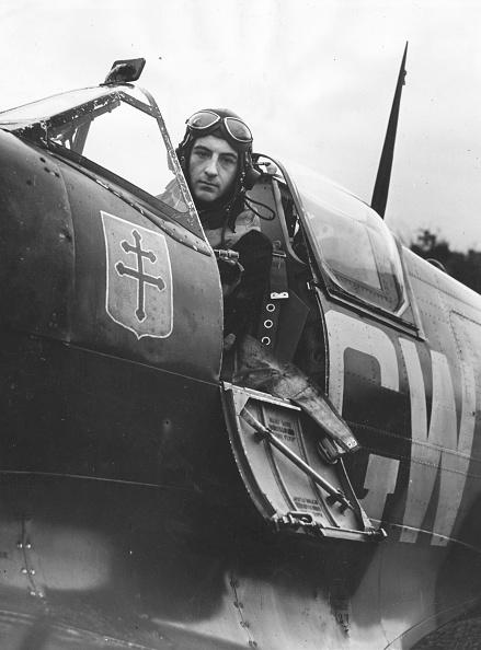 France「No. 340 Free French Squadron RAF」:写真・画像(6)[壁紙.com]