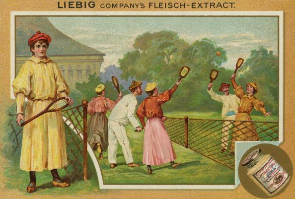 Sportsperson「Lawn tennis」:写真・画像(11)[壁紙.com]