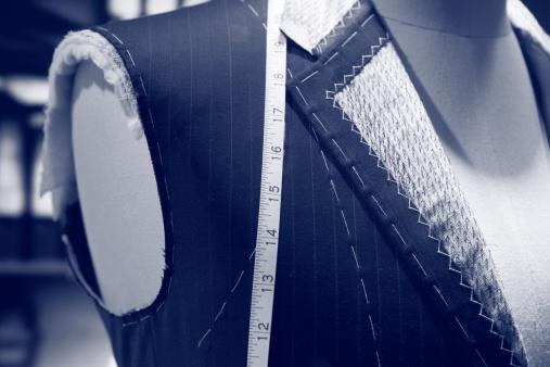 Dress「Tailor closeup」:スマホ壁紙(8)